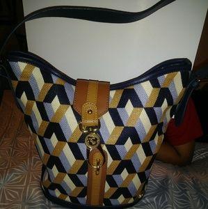 Spartina Shoulder Bag